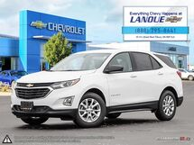 2019 Chevrolet Equinox LS  - Bluetooth -  Heated Seats