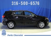 2019_Chevrolet_Equinox_LS_ Wichita KS