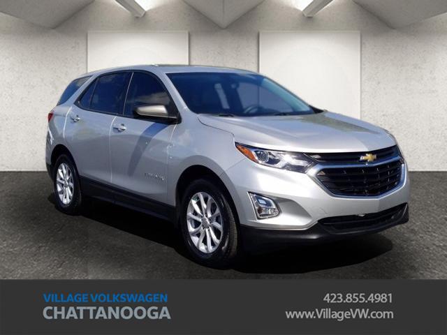 2019 Chevrolet Equinox LS Chattanooga TN