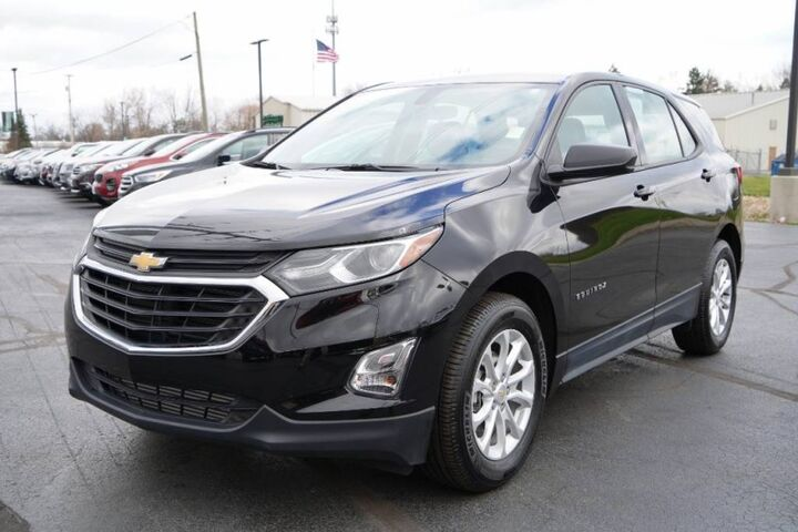 2019 Chevrolet Equinox LS Fort Wayne Auburn and Kendallville IN