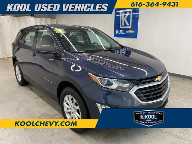 2019 Chevrolet Equinox LS Grand Rapids MI