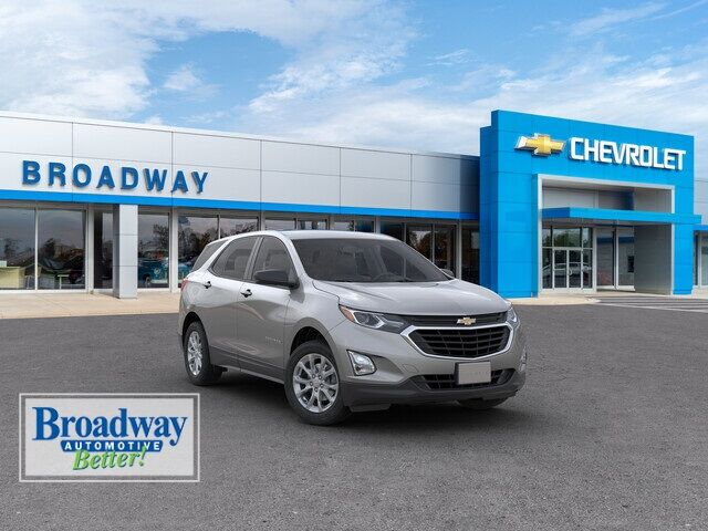 2019 Chevrolet Equinox LS Green Bay WI