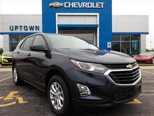 2019_Chevrolet_Equinox_LS_ Milwaukee and Slinger WI