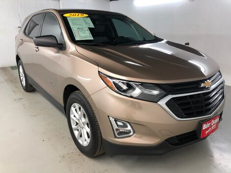 2019_Chevrolet_Equinox_LS_ Mission TX
