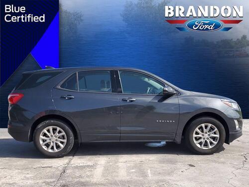 2019 Chevrolet Equinox LS Tampa FL