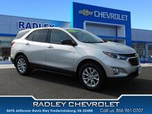 2019_Chevrolet_Equinox_LS_ Northern VA DC