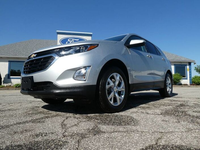2019 Chevrolet Equinox LT- 2.0L- AWD- POWER LIFTGATE- BACKUP CAMERA- BLUETOOTH Essex ON