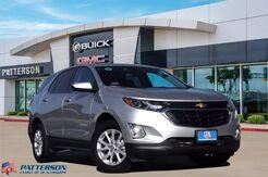 2019_Chevrolet_Equinox_LT_ Wichita Falls TX
