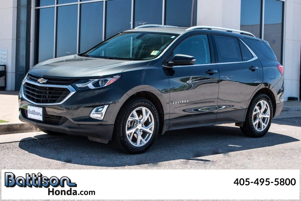 2019_Chevrolet_Equinox_LT 2LT_ Oklahoma City OK