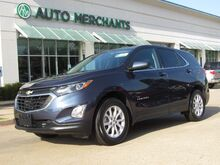 2019_Chevrolet_Equinox_LT AWD CLOTH SEATS, BACKUP CAMERA, BLUETOOTH CONNECTIVITY, KEYLESS START, TPMS_ Plano TX