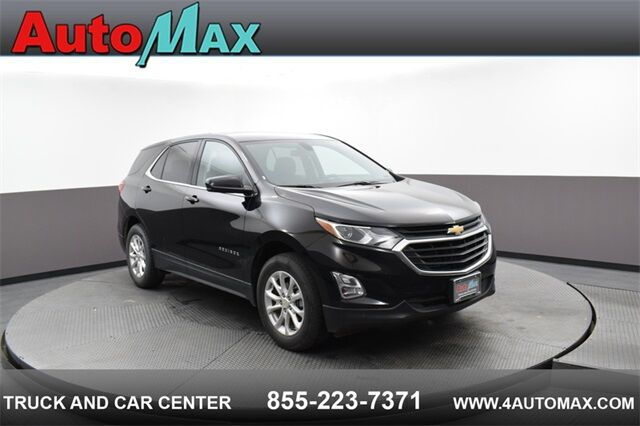 2019 Chevrolet Equinox LT AWD Farmington NM