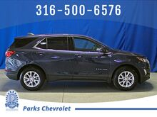 2019_Chevrolet_Equinox_LT_ Wichita KS