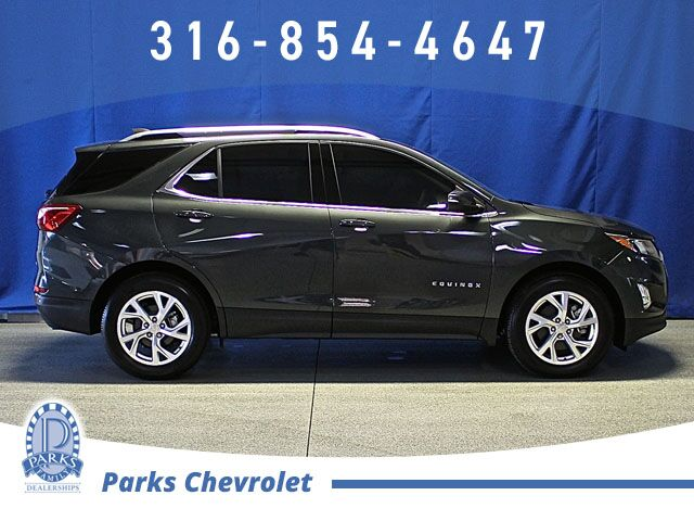 2019 Chevrolet Equinox LT Wichita KS