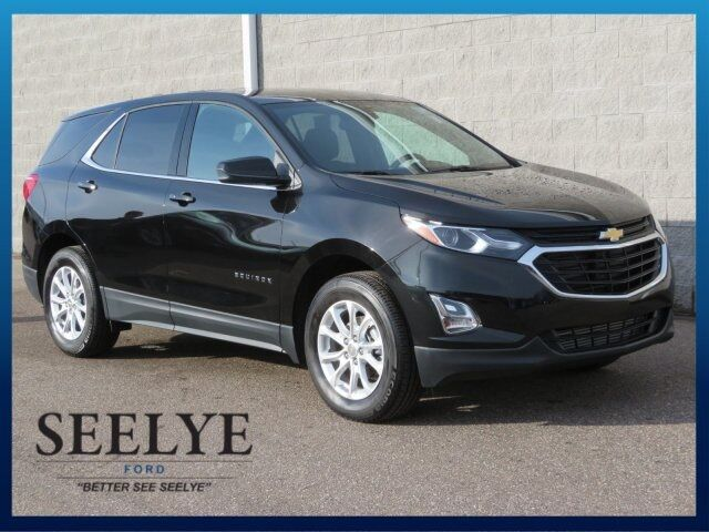 2019 Chevrolet Equinox LT Battle Creek MI
