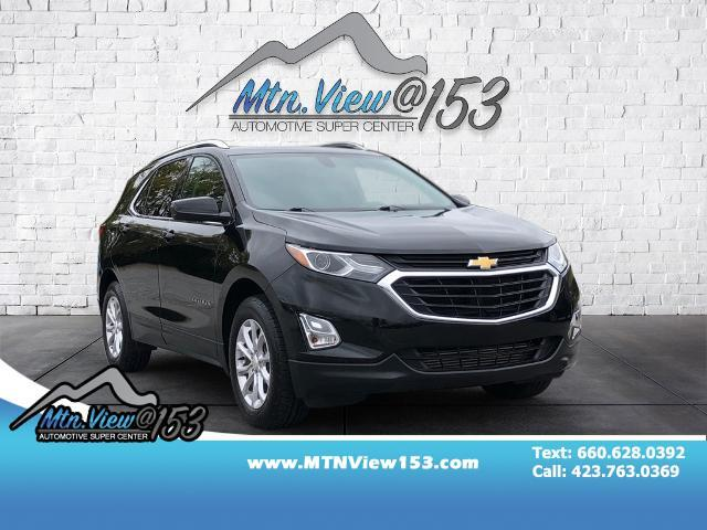 2019 Chevrolet Equinox LT Chattanooga TN