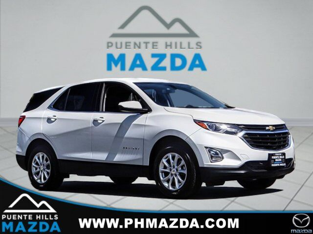 2019 Chevrolet Equinox LT City of Industry CA