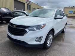 2019_Chevrolet_Equinox_LT_ Cleveland OH