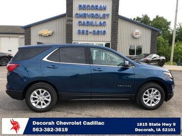 2019_Chevrolet_Equinox_LT_ Decorah IA