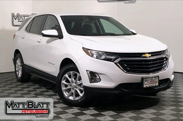 2019 Chevrolet Equinox LT Egg Harbor Township NJ