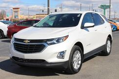 2019_Chevrolet_Equinox_LT_ Fort Wayne Auburn and Kendallville IN