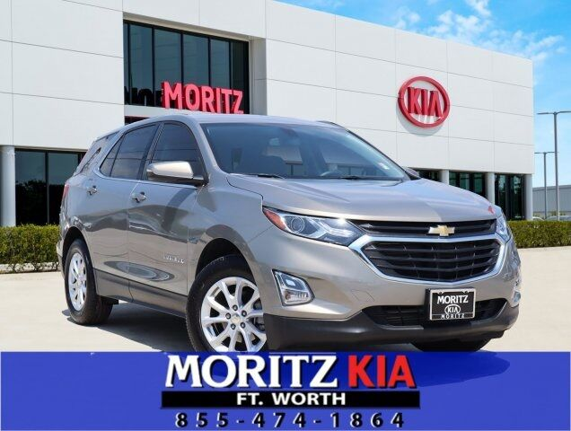 2019 Chevrolet Equinox LT Fort Worth TX