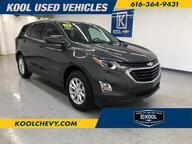 2019 Chevrolet Equinox LT Grand Rapids MI