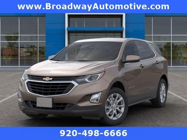 2019 Chevrolet Equinox LT Green Bay WI