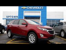 2019_Chevrolet_Equinox_LT_ Milwaukee and Slinger WI