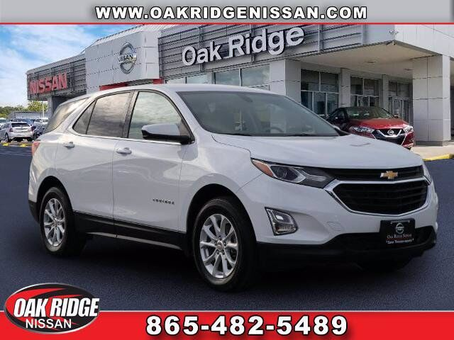 2019 Chevrolet Equinox LT Oak Ridge TN