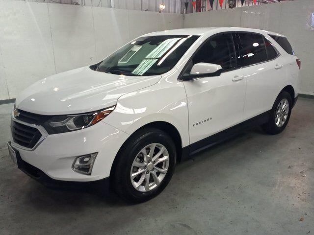 2019 Chevrolet Equinox LT Oroville CA