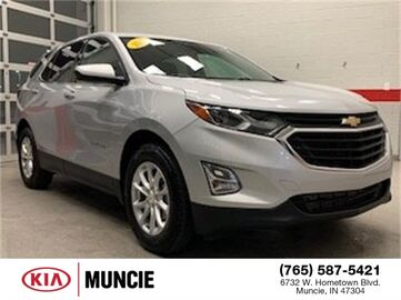 2019_Chevrolet_Equinox_LT_ Richmond KY