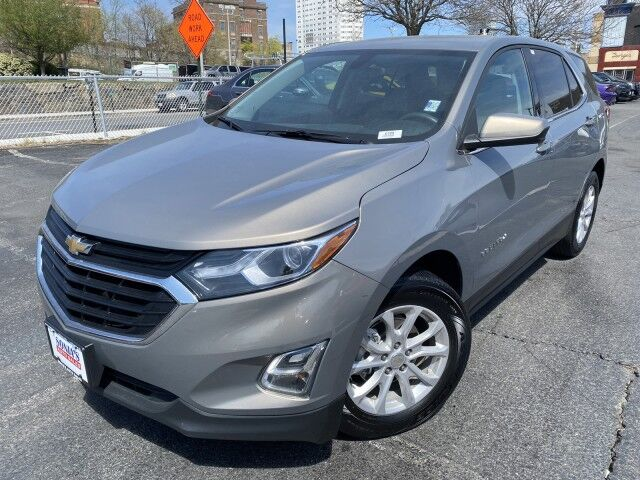 2019 Chevrolet Equinox LT Worcester MA