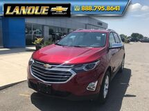 2019 Chevrolet Equinox Premier  - Leather Seats