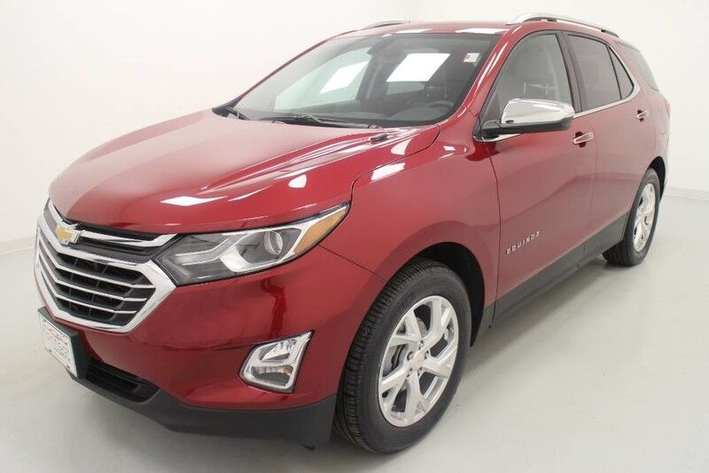2019 Chevrolet Equinox Premier AWD Bonner Springs KS