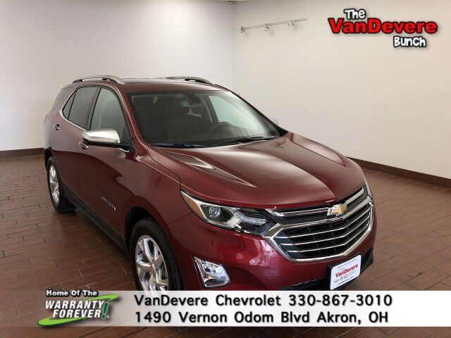 2019 Chevrolet Equinox Premier Akron OH