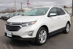 2019_Chevrolet_Equinox_Premier_ Fort Wayne Auburn and Kendallville IN