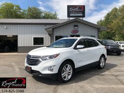 2019_Chevrolet_Equinox_Premier_ Middlebury IN