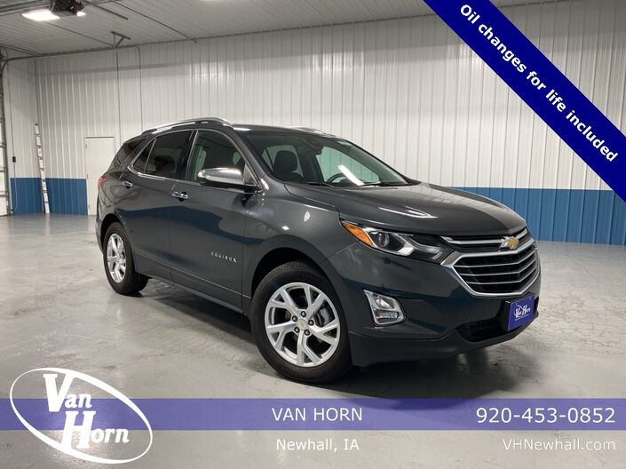 2019 Chevrolet Equinox Premier Milwaukee WI