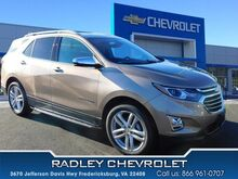 2019_Chevrolet_Equinox_Premier_ Northern VA DC