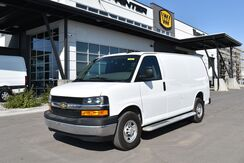 2019_Chevrolet_Express_Cargo 2500 Standard Roof 135 RWD_ West Valley City UT