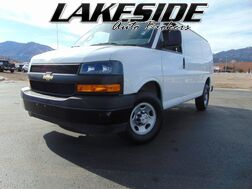 2019_Chevrolet_Express_2500 Cargo_ Colorado Springs CO