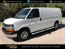 2019_Chevrolet_Express_2500 Cargo_ Salt Lake City UT