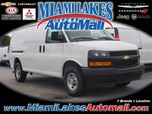 2019 Chevrolet Express 2500 Work Van