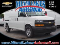 2019 Chevrolet Express 2500 Work Van Miami Lakes FL