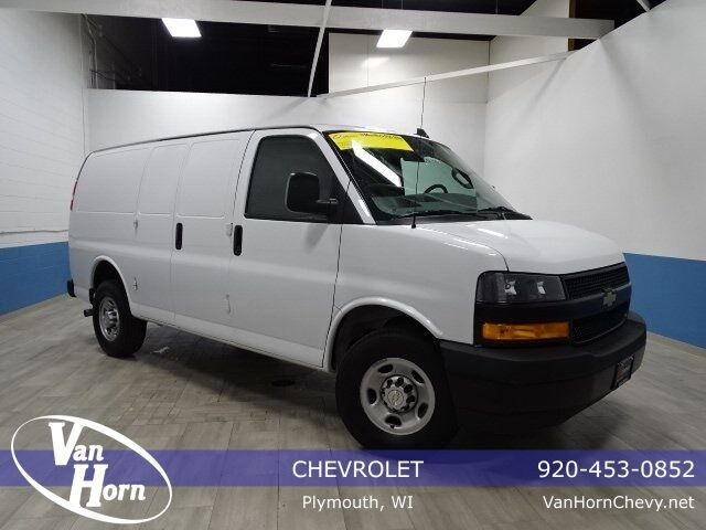 2019 Chevrolet Express 2500 Work Van Milwaukee WI