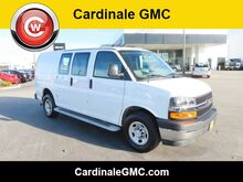 2019_Chevrolet_Express 2500_Work Van_ Seaside CA