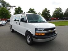 2019_Chevrolet_Express 2500_Work Van_ Northern VA DC