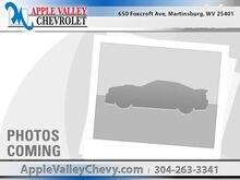 2019_Chevrolet_Express 3500_Work Van_ Martinsburg