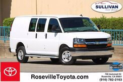 2019_Chevrolet_Express Cargo Van__ Roseville CA