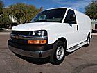 2019 Chevrolet Express Cargo Van  Scottsdale AZ